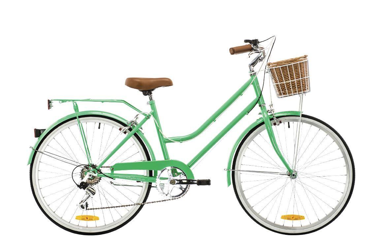 Classic Petite 24 Retro Bike Vintage Ladies Pretty Bike