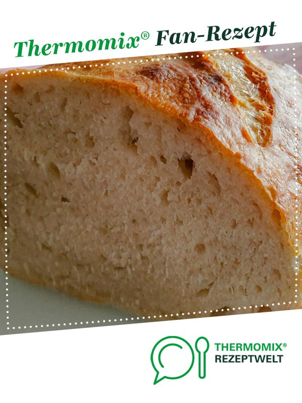Photo of Favorite bread without frills