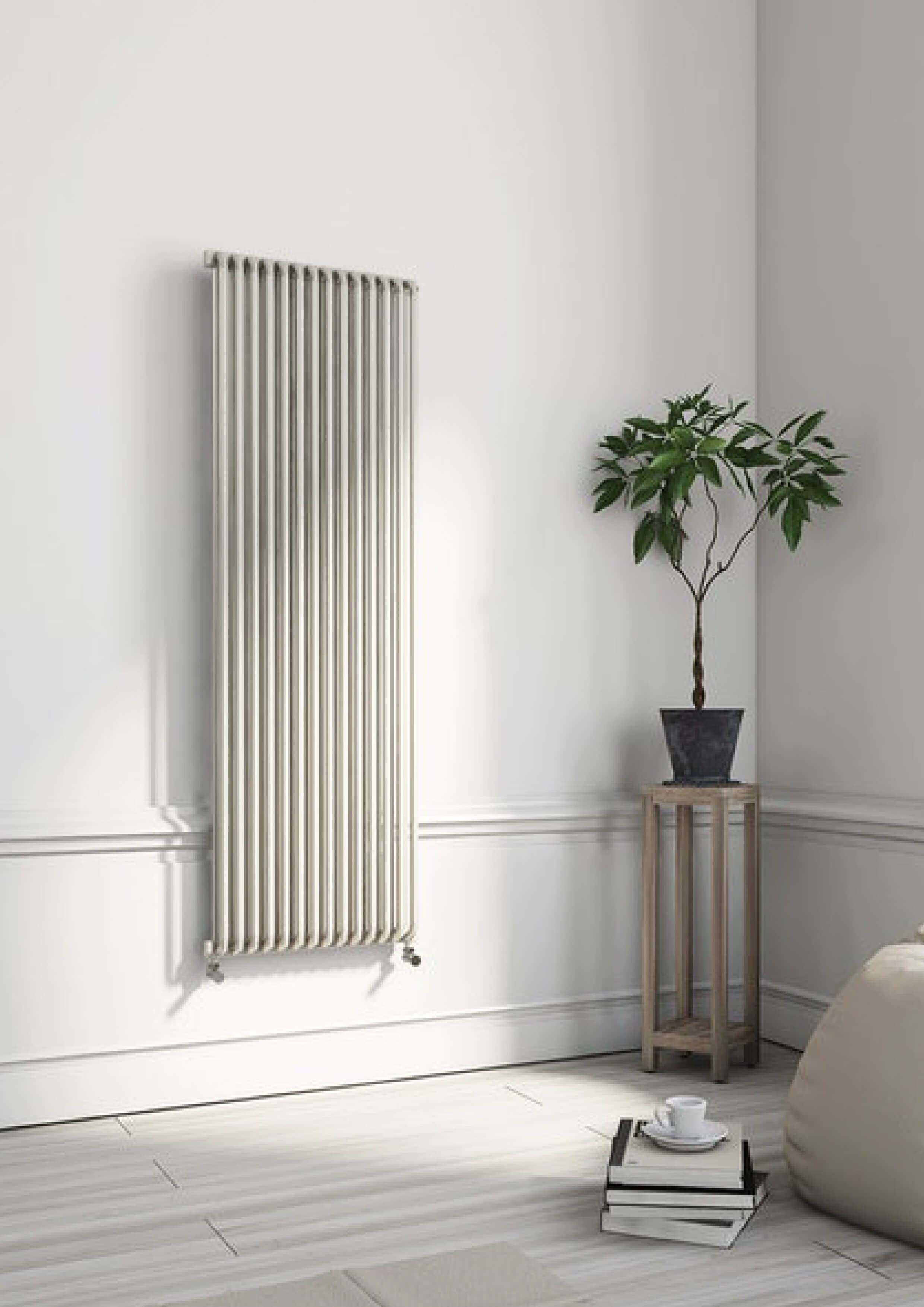 Designer Living Room Radiators: Terma - Delfin V (With Images)