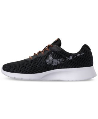 d75742a0d0ef Men s Tanjun Just Do It Casual Sneakers from Finish Line in 2018 ...