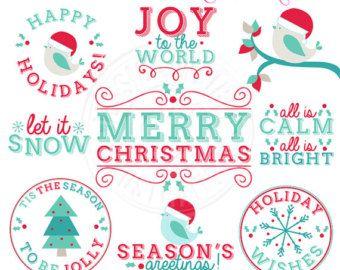 tis la estacin ttulos ttulos de navidad linda navidad digital imgenes prediseadas clipart de ok clipartchristmas graphics