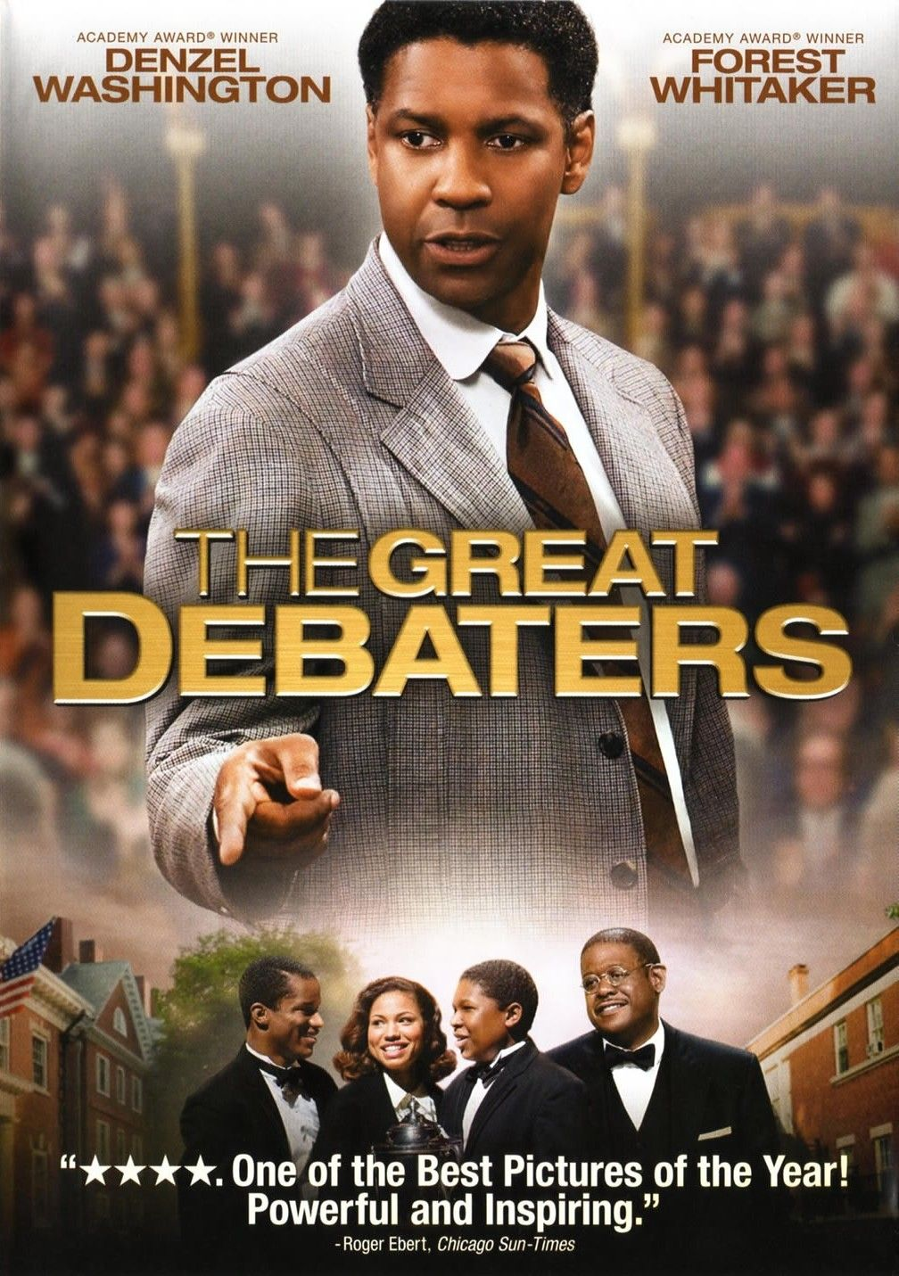 essay great debaters movie The great debaters and henry david thoreau philosophy essay print  from the great debaters directed by danzel  one in book and movie,.