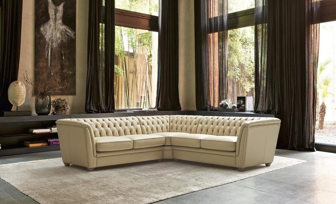Divano rosso ~ Doimo salotti emporio linea pelle divano harmon emporio