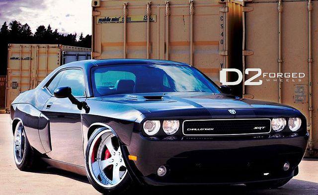 Challenger Srt 8 Custom Widebody D2forged Vs3 20x10 5 4 0 Lip 20x13 6 0 Lip Metallic Silver Dodge Challenger New Dodge Challenger Challenger Srt