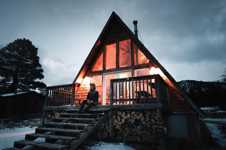 10 best flagstaff cabin rentals to escape to in 2021