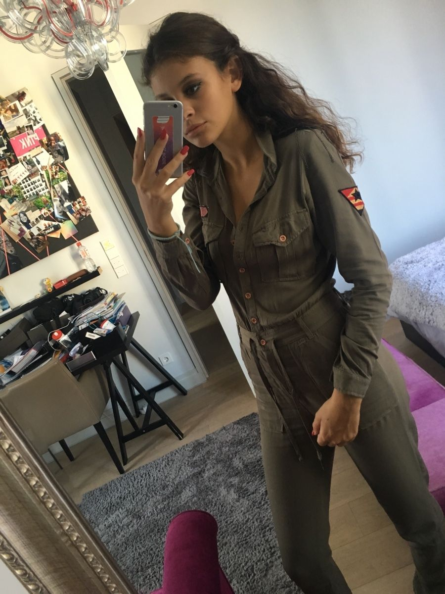 Merle de Villiers | Military jacket, Ask me anything, Fashion