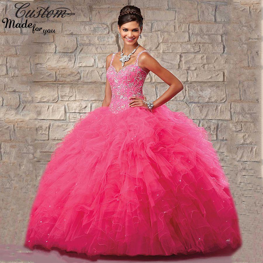 Favorite!!!!! | Quincerara | Pinterest | Quinceanera dresses 2016 ...