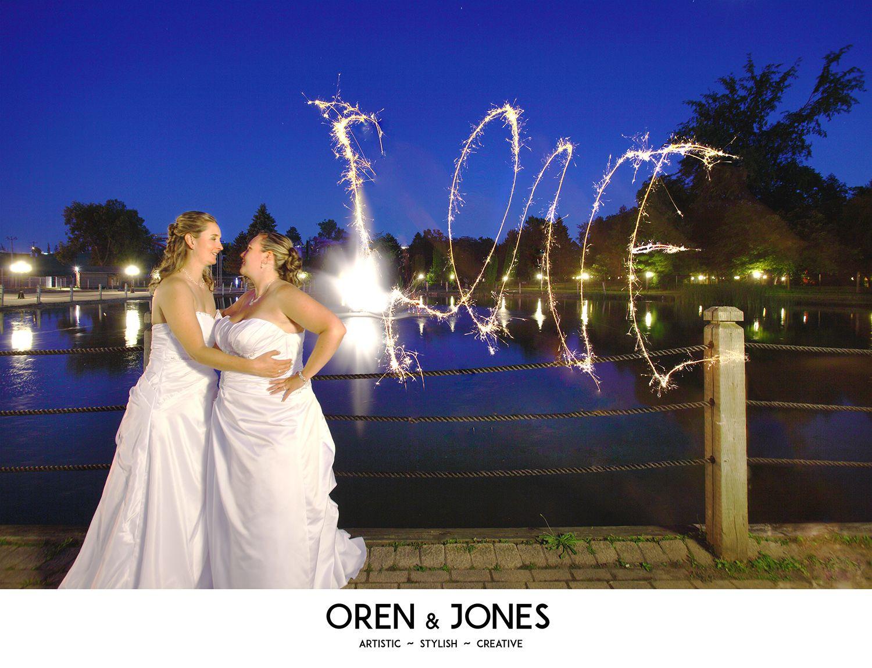 Lesbian Wedding Ideas Sparkle Photography Tri Cities Kitchener Cambridge Waterloo