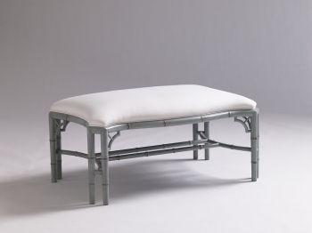 The Lucie Cocktail Ottoman #hpmkt #design #interior_design