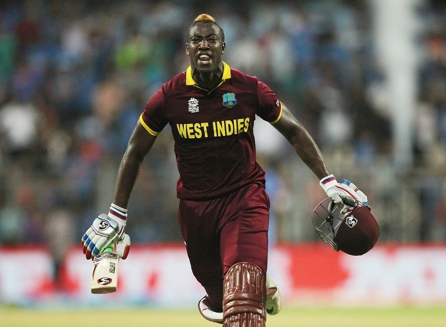 Andre russell ipl  hd wallpaper