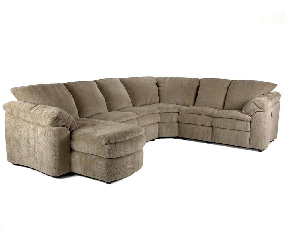 Legacy Right Arm Reclining Loveseat And Left Arm Chaise