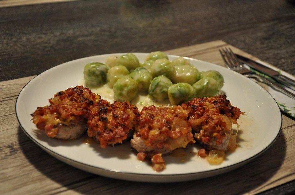 Kurfürsten-Steaks von belami | Chefkoch