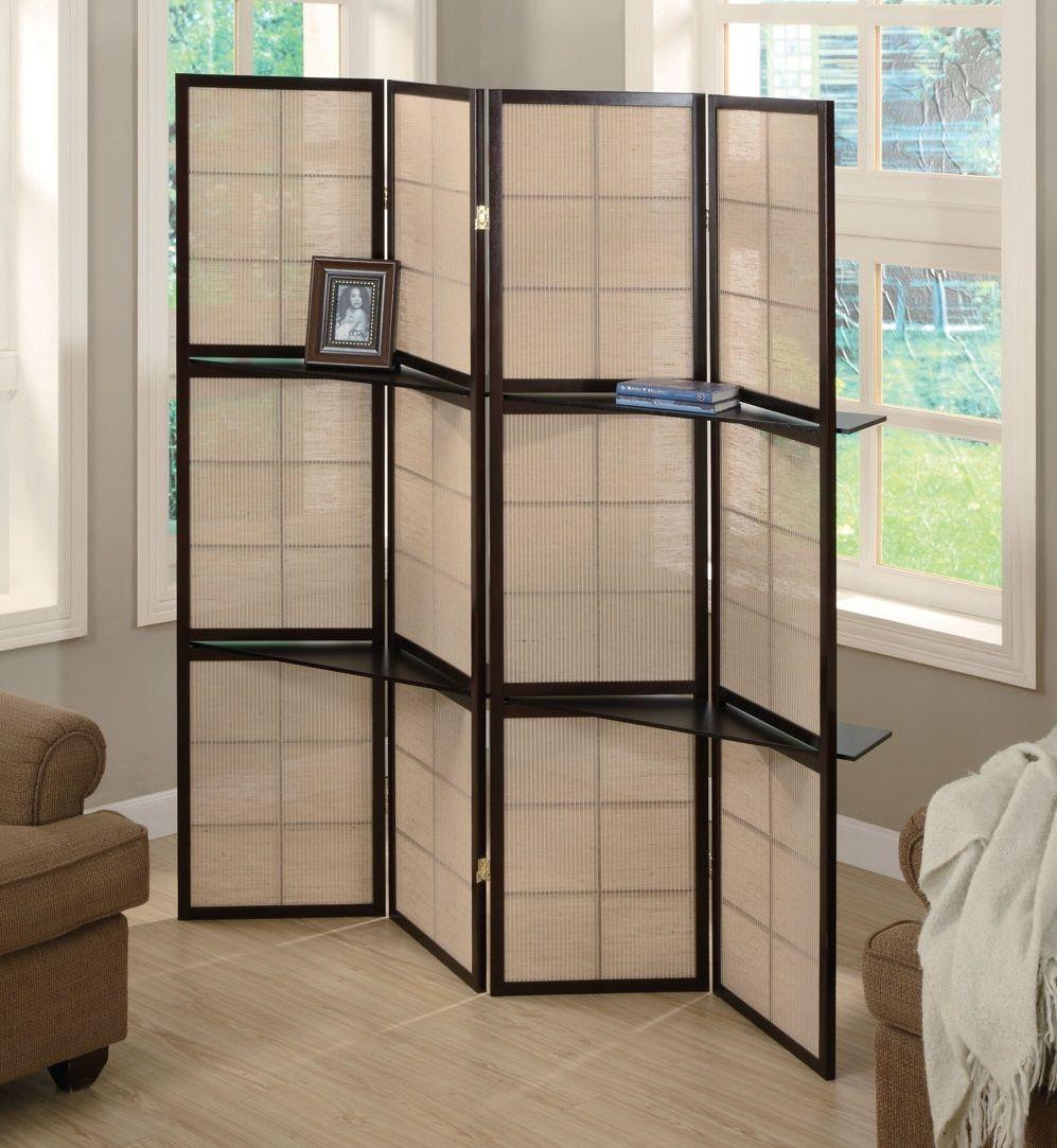 20 Screens Ideas Folding Room Dividers Folding Screen Panel Room Divider