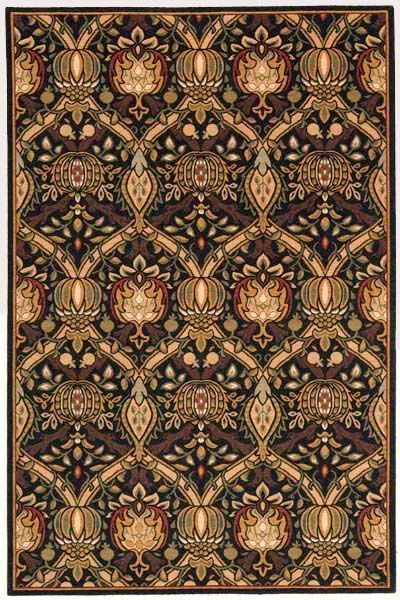 William Morris Rugs Reproductions 10x13 William Morris Arts