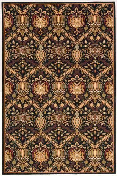 William Morris Rugs Reproductions 10x13 William Morris