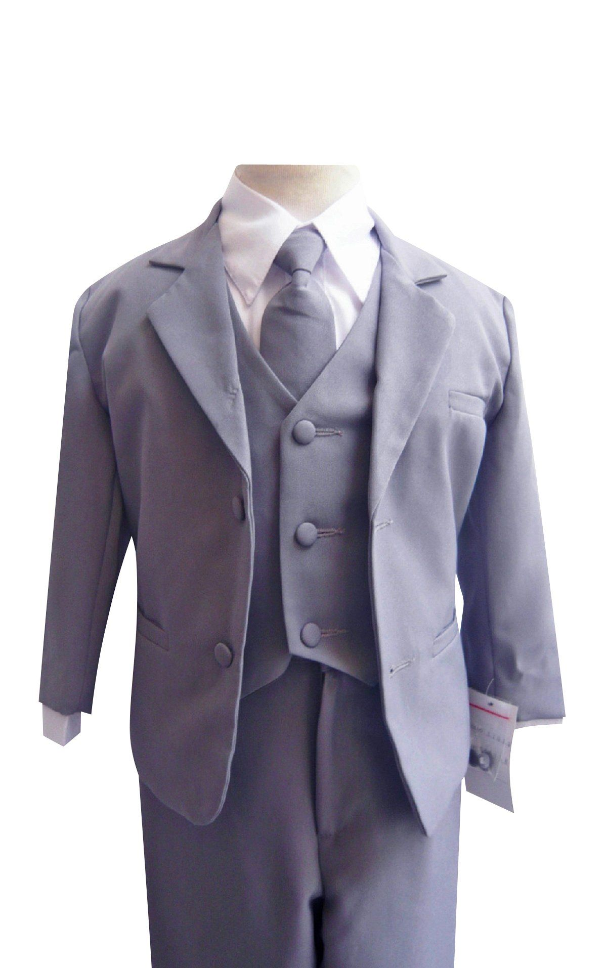 Classykidzshop Formal Suit Tuxedo Set