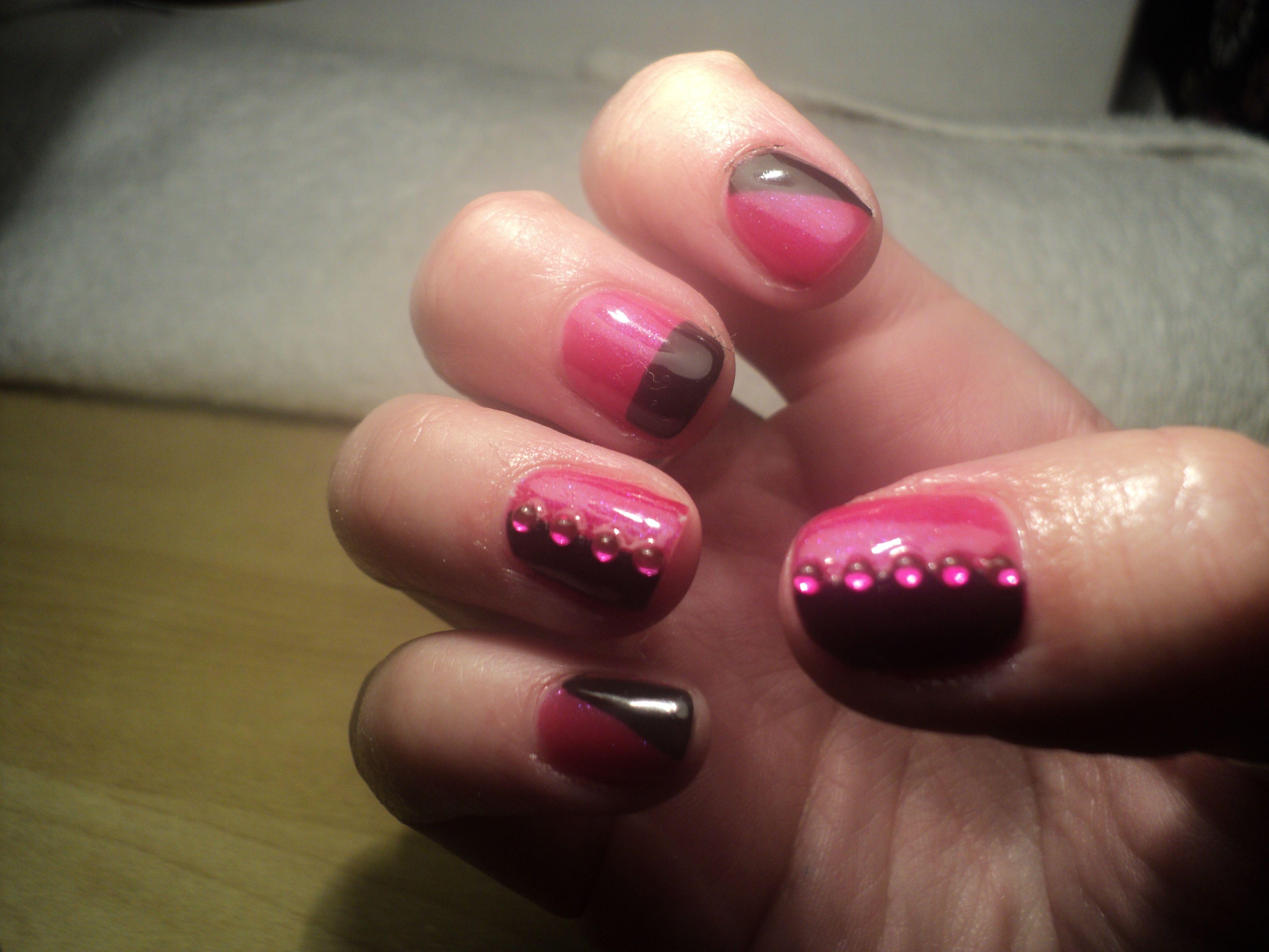 Young Nails Mani Q Gel Colour Polish