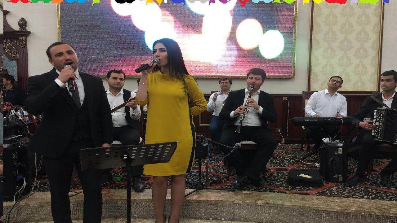 Xasay Nigar Sakirqizi Sən Toy Mahnilari 2017 Talk Show