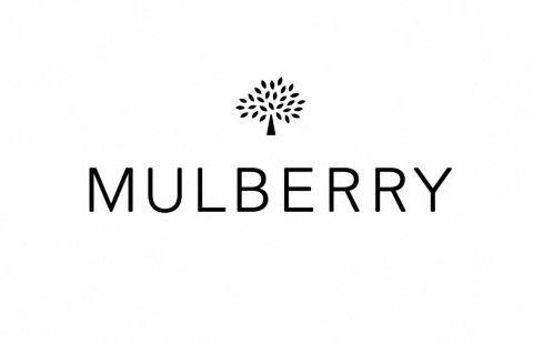 Mulberry @Mulberry | Mulberry, Mulberry logo, London brands