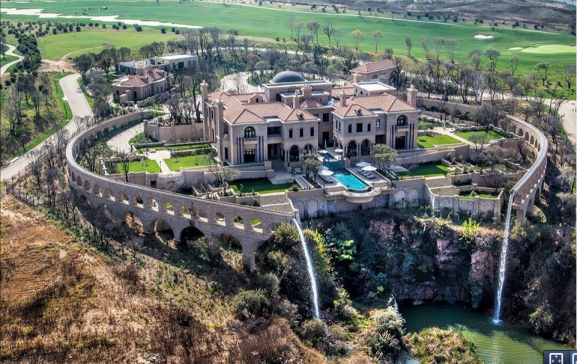 Tendai Joe On Twitter Mansions Expensive Houses Modern Mansion