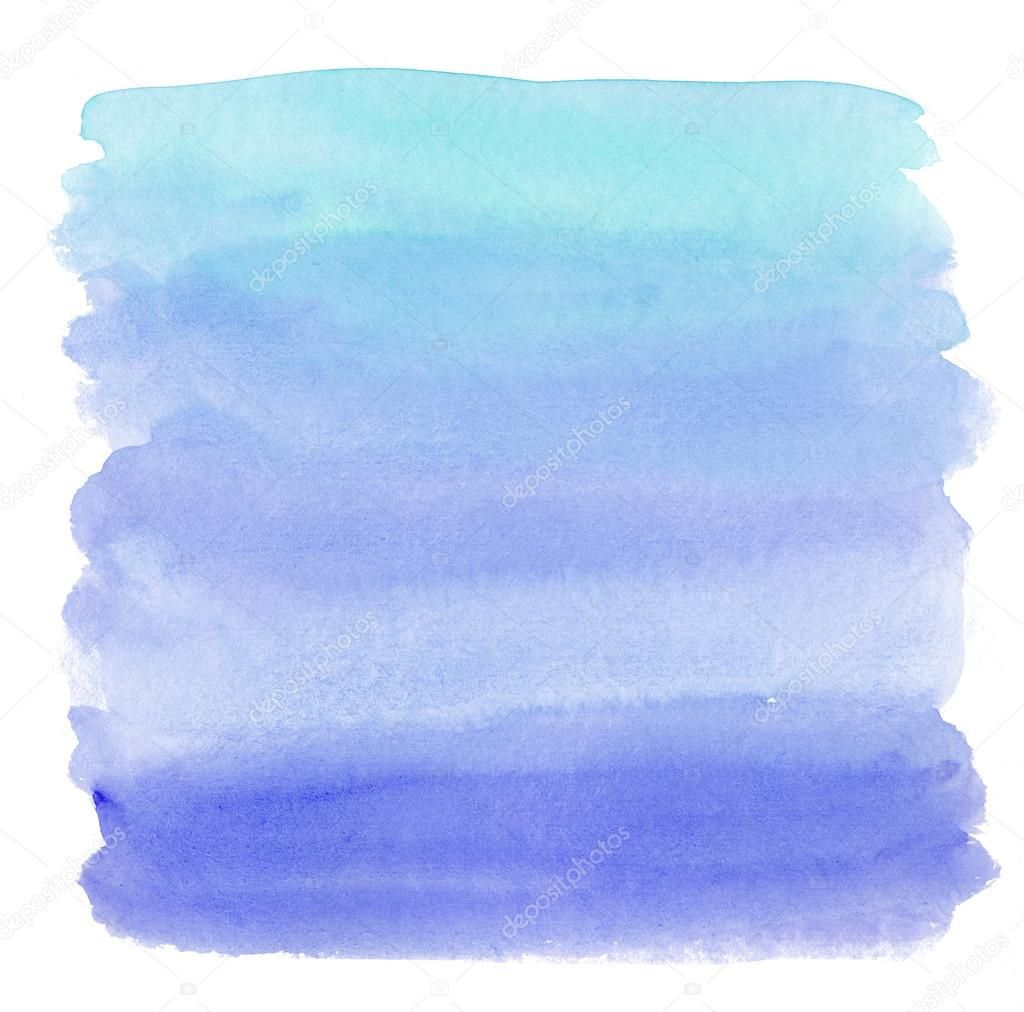 Download Royalty Free Abstract Wet Watercolor Background Graded