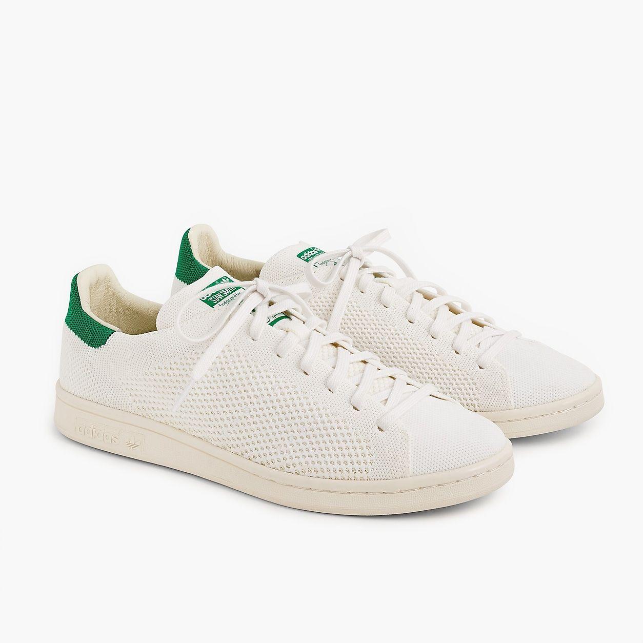 White Sneakers Adidas Court Vantage Mens White ~ Tasha Meline