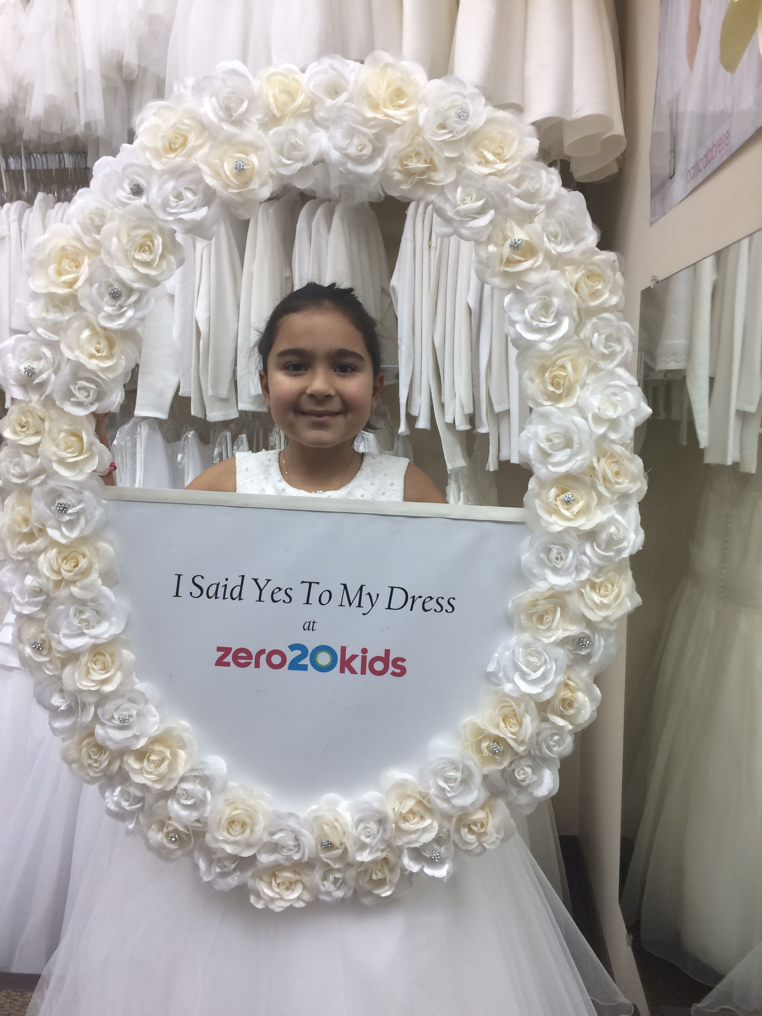 Pin by zero kids clothing store on say yes to to dress u dressed
