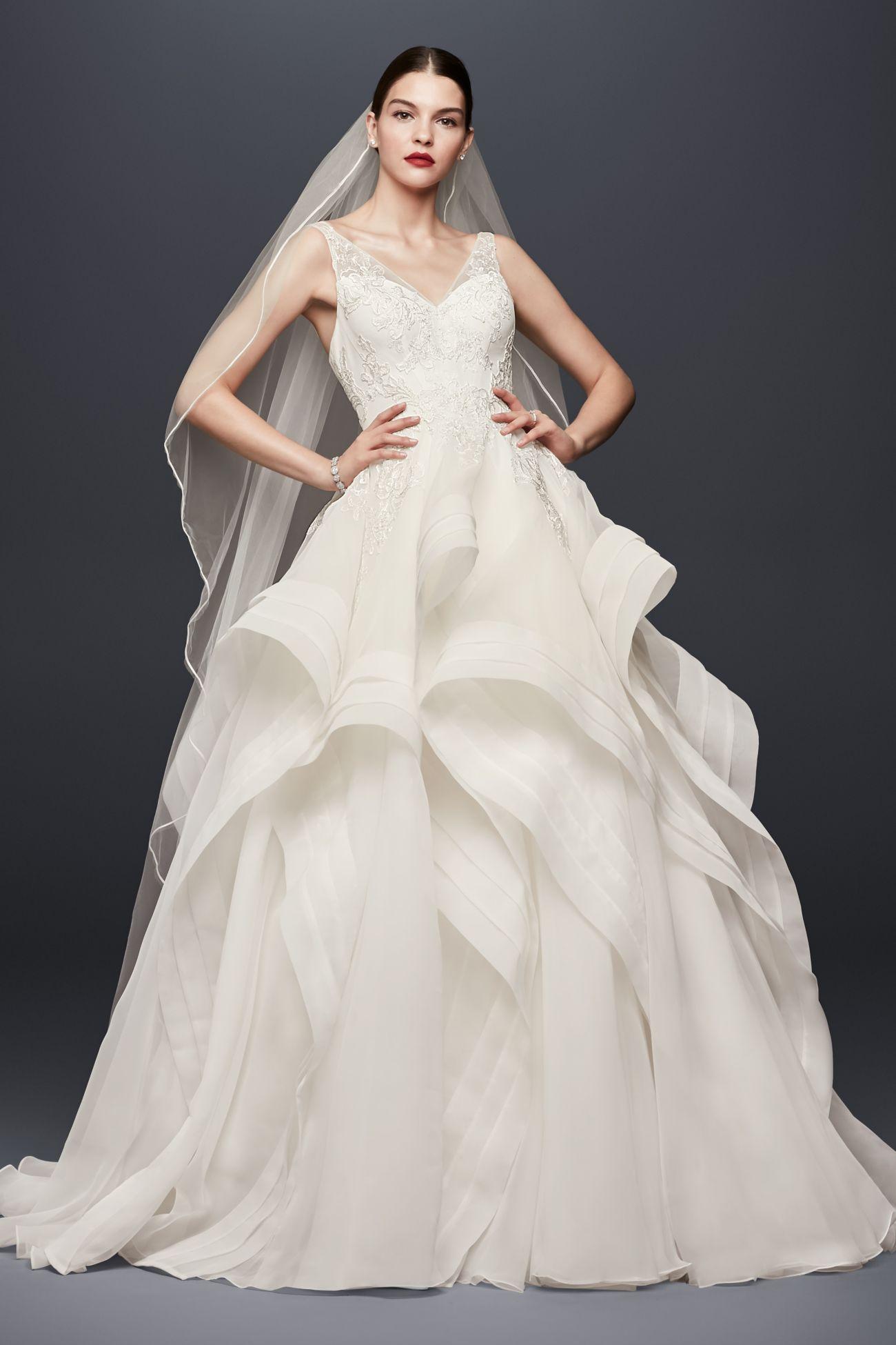 Zp341835 Glamourous Wedding Dress Ball Gowns Wedding Wedding Dress Styles [ 1950 x 1300 Pixel ]