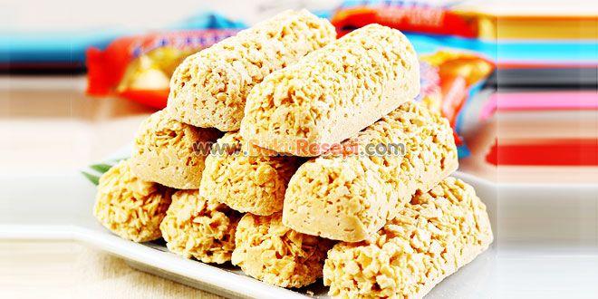 Resepi Oat Choco Homemade Resep Makanan Resep Biskuit Kue Lezat