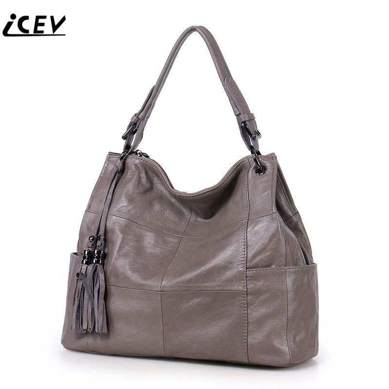 63b8f0d6630f ... icev new brands tel cow leather designer handbags high quality ...