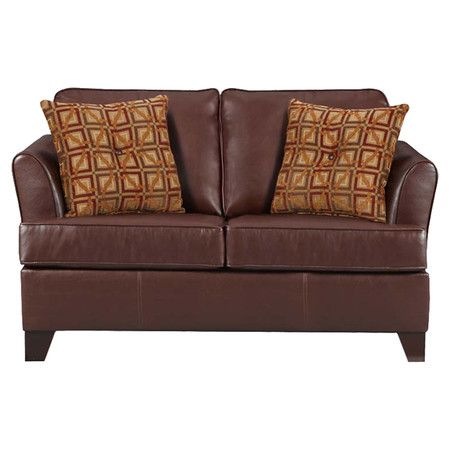Found It At Wayfair Twin Sleeper Sofa In Brown Sleeper
