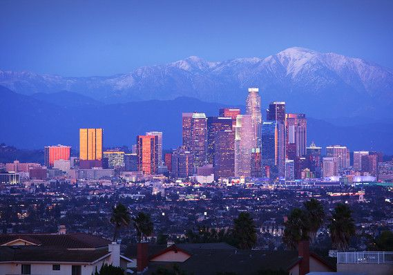 Los Angeles Los Angeles With Kids Los Angeles
