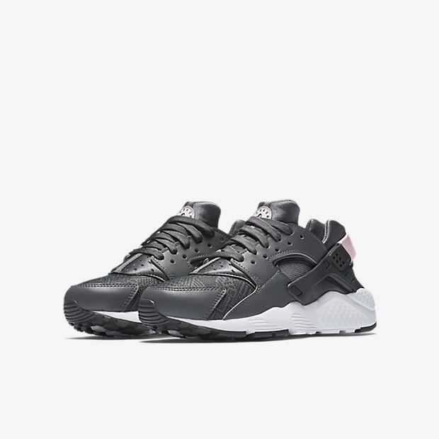 nike huarache se big kids' shoe