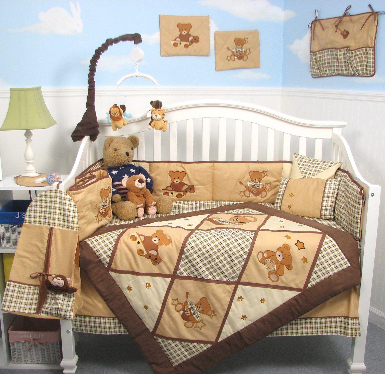 Kinderzimmer Bettwäsche Kollektionen Rot, Weiß Und Blau