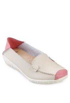Jual Sepatu Wanita Murah Berkualitas Austin Lin Beauty Flats