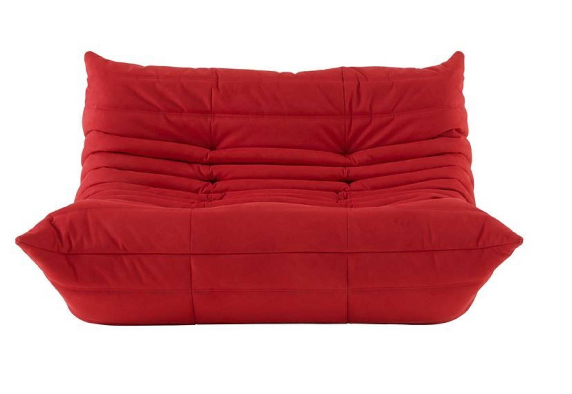 Ligne Roset Togo Small Sofa By Michel Ducaroy Chaplins