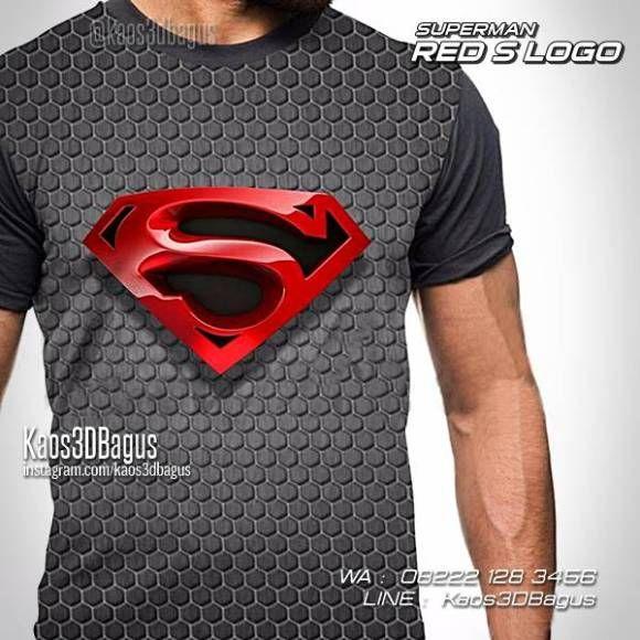Baju Superman