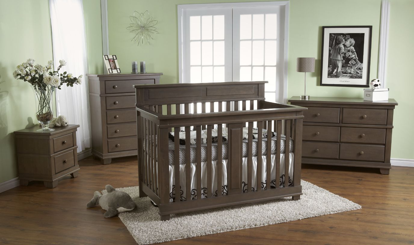 Pali Products Torino Collection Cribs Nursery