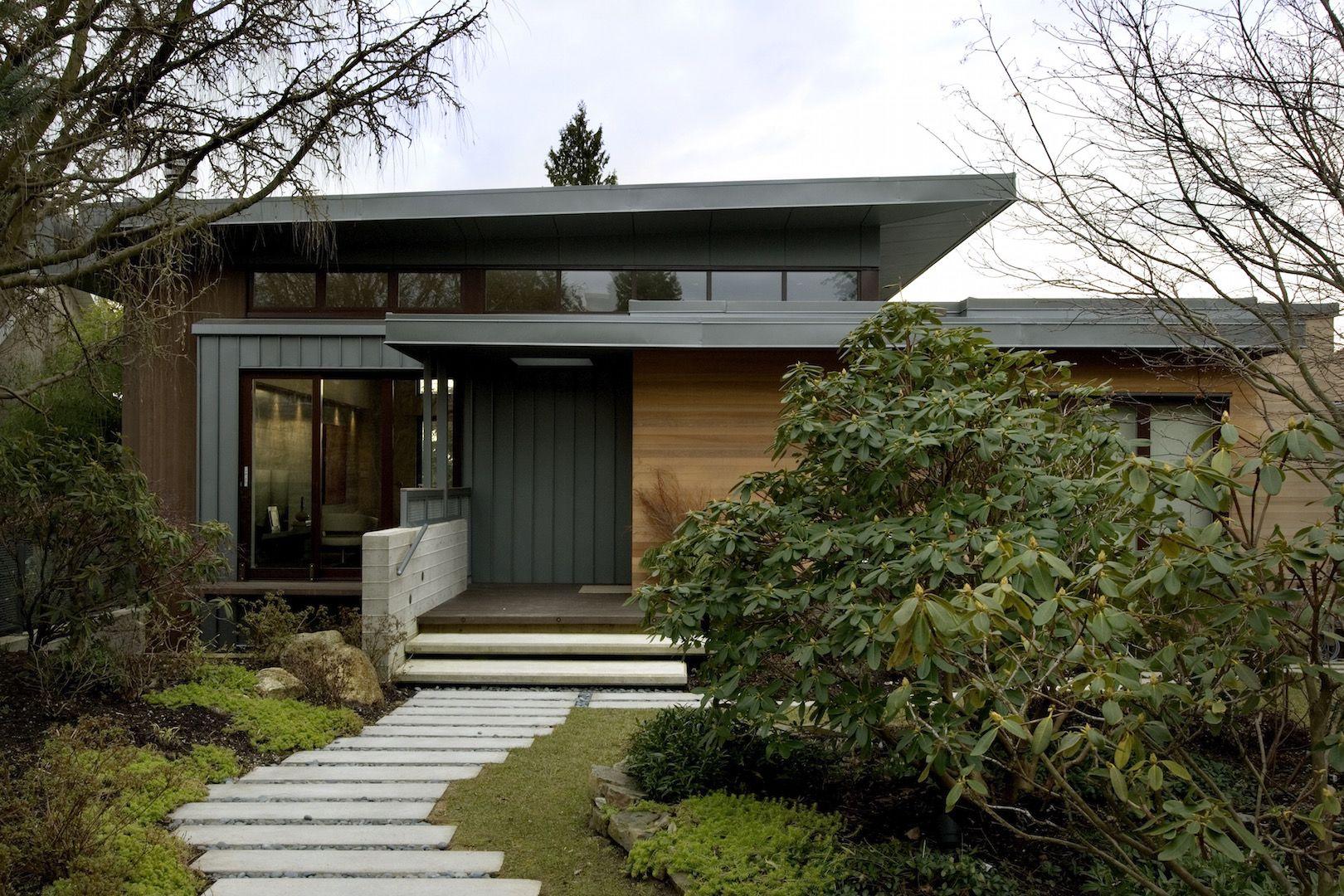 West Coast House Plans With Photos West Coast House Modern Farmhouse Exterior Split Level House Exterior