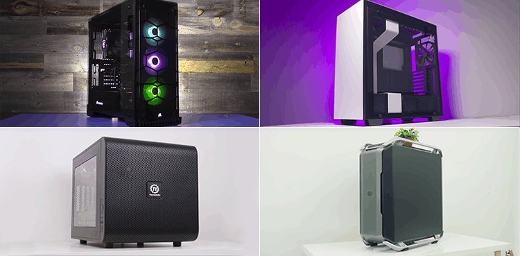 Best Pc Cases 2019 Mid To Full Tower With Images Best Pc Pc