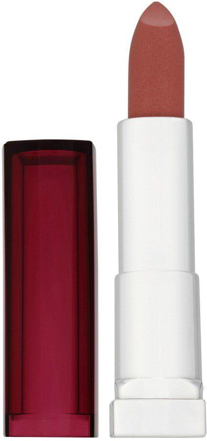 Color sensational lipstick #maybeline