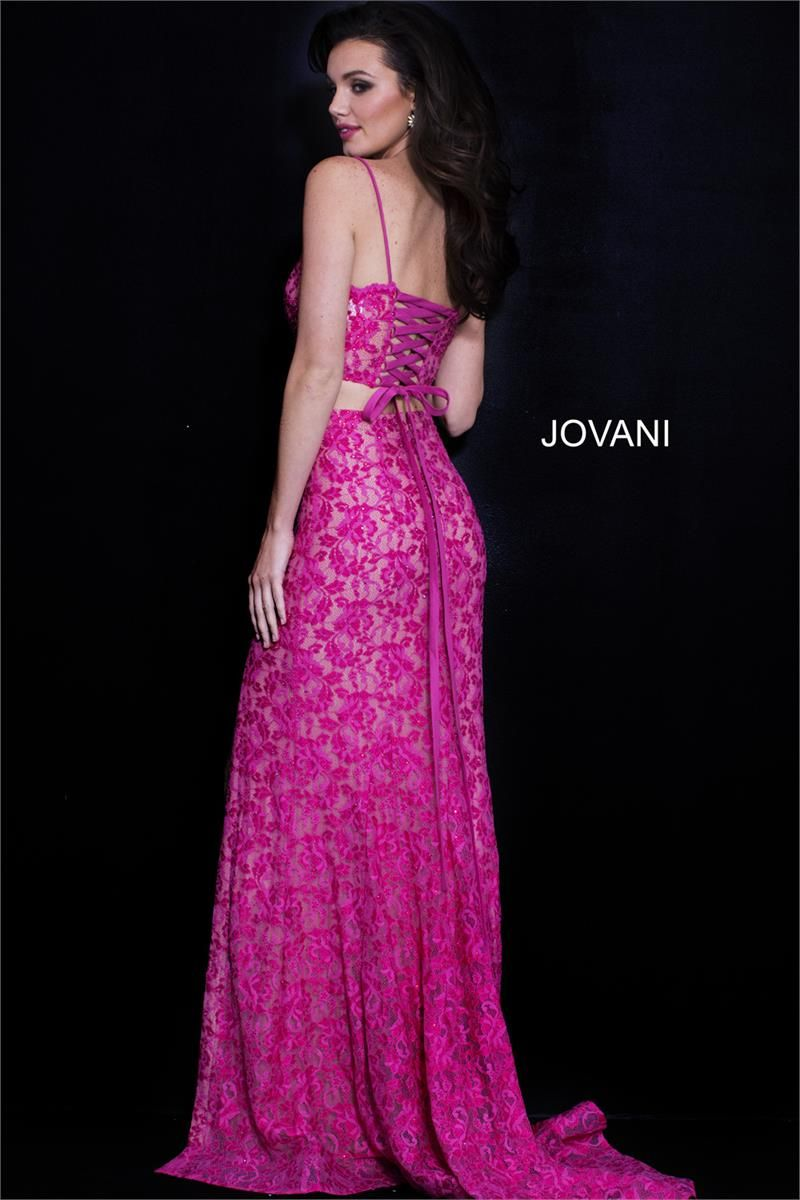 Jovani 60373 Dress-Formal Approach Prom Dress | Jovani Dresses ...