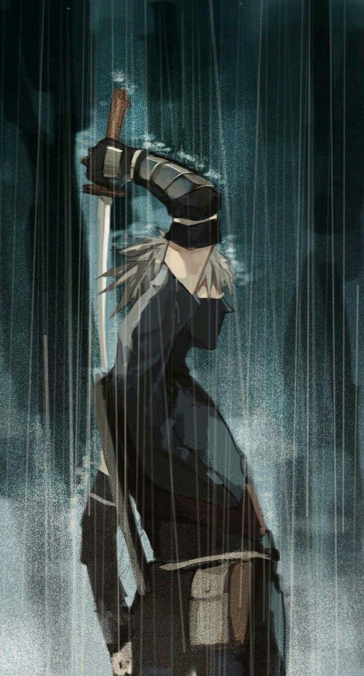 Download 540 Naruto Zabuza Wallpaper HD Paling Keren