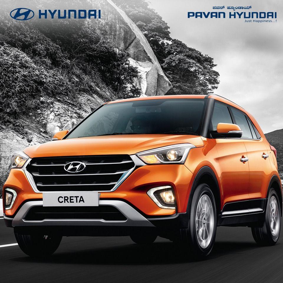 Pin on Hyundai Creta