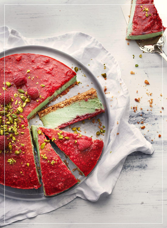 Avocado Cheesecake Rezept Gesunder Kasekuchen Avocado Kuchen Rohkost Rezepte