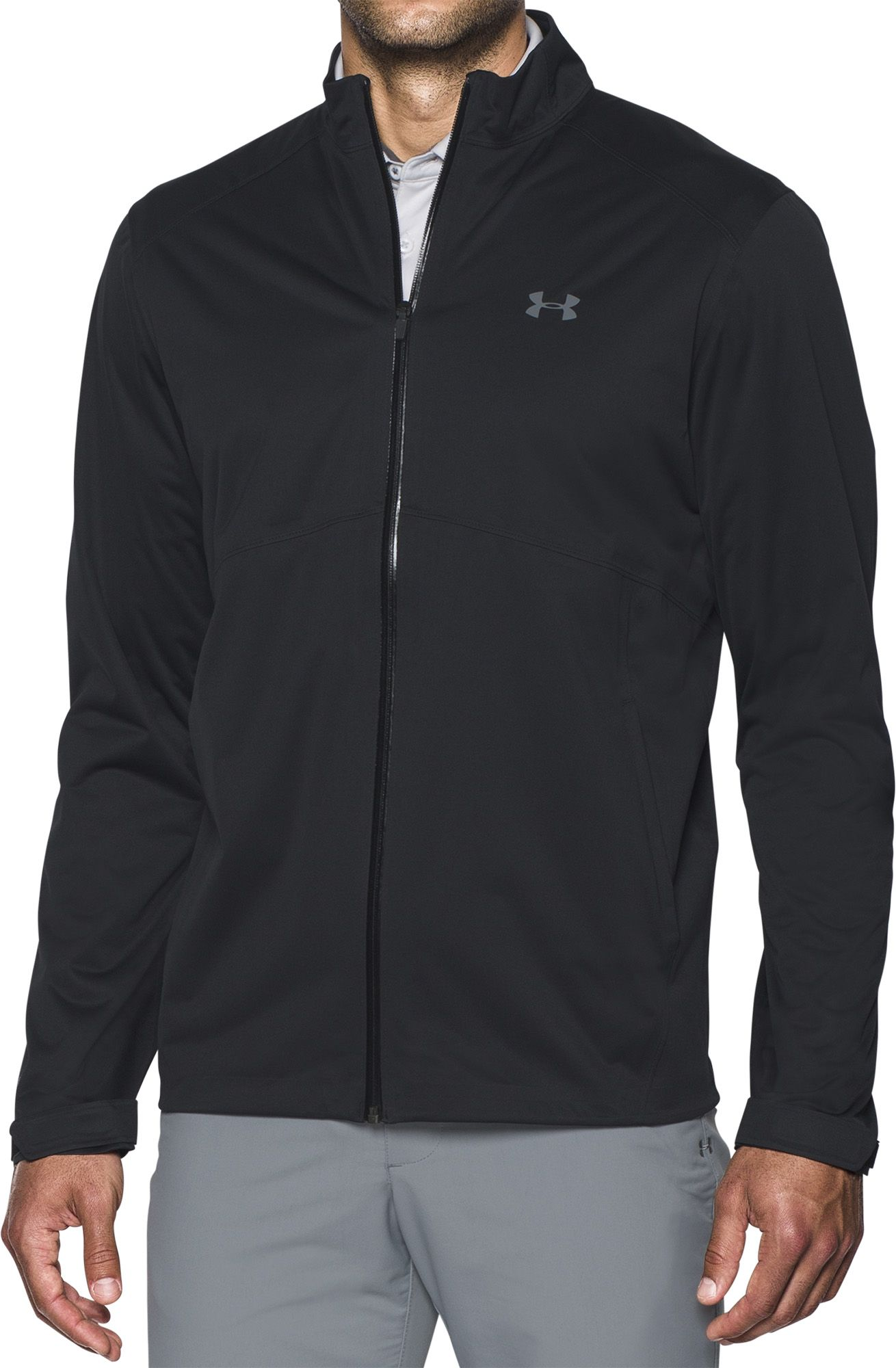 Under Armour Storm 3 Jacket Golf Jackets Mens Golf
