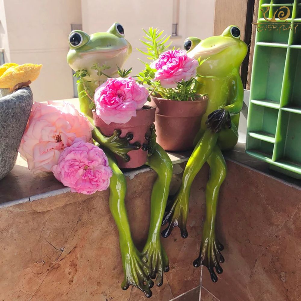 Cheap bonsai planter buy quality flower pot directly from china cheap bonsai planter buy quality flower pot directly from china succulent planter suppliers everyday collection resin frogs hold flower pots home izmirmasajfo