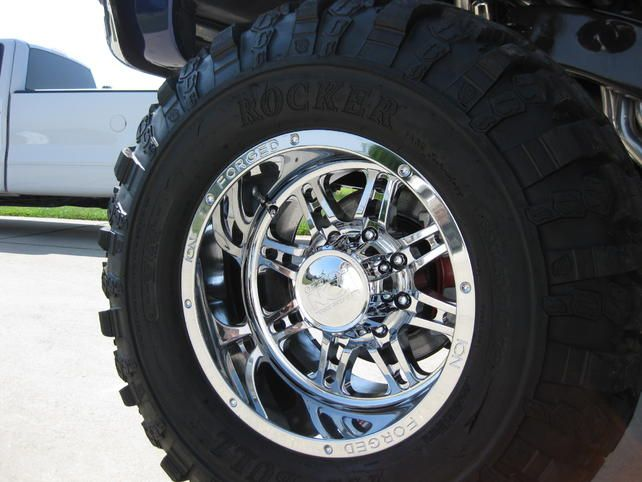8 Lug Wheels What S On Your Truck Page 9 The 1947
