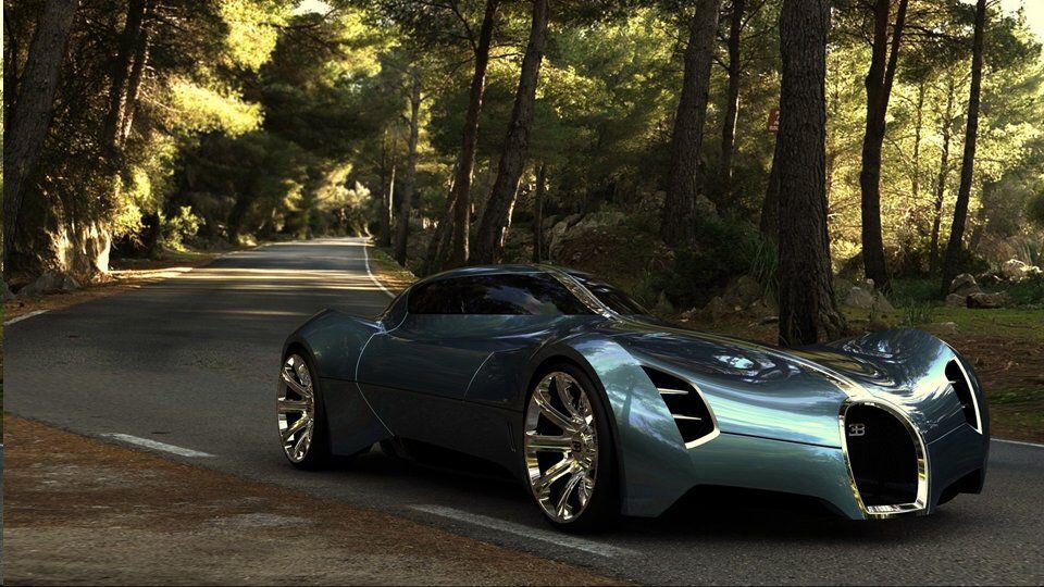 Cool car