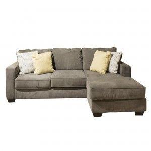 Hodan Sofa Chaise Bernie Phyl S Furniture By Ashley